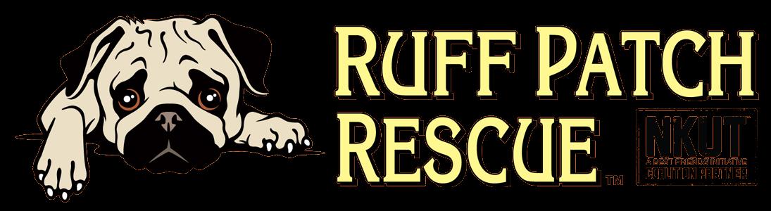 Ruff Patch Rescue